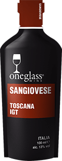 Sangiovese Toscana IGT