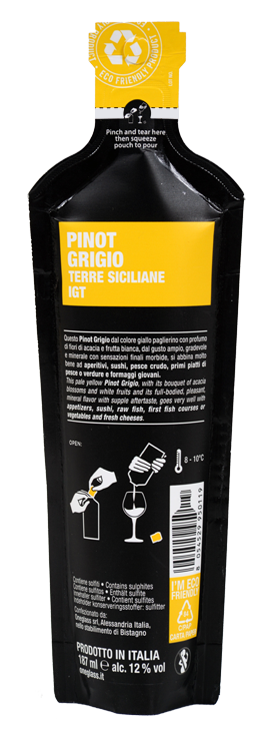Pinot Terre Siciliane IGT